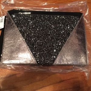 Brand new with tags Express wristlet